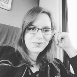 Jacqueline Hübscher's profile picture