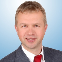 Dipl.-Ing. Falk Höppner - profi.com AG - Dresden