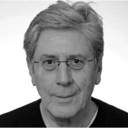 Werner Krausen's profile picture