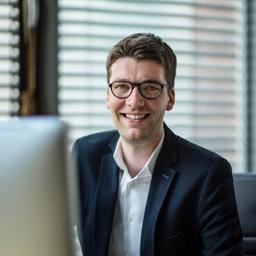 Benedikt Bereuter - Bereuter Media - Köln