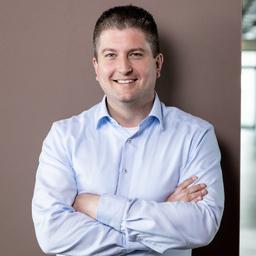 Daniel Krzyzak - INTARGIA Managementberatung GmbH - Dreieich