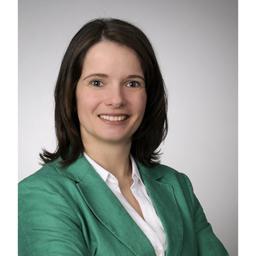 Marie-Katharin Hasselmann - Dr. Ing. h.c. F. Porsche AG - Zuffenhausen
