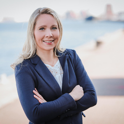 Kathleen Adam's profile picture