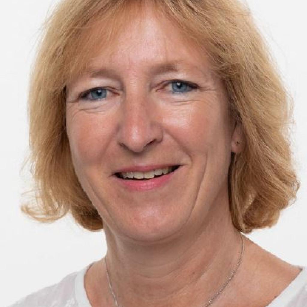 Sabine Bernsee's profile picture