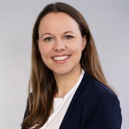 Silke Amthauer's profile picture