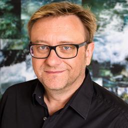 Boris Langer - freelance - Frankfurt am Main