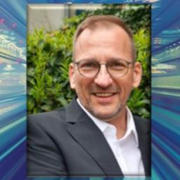 Klaus Juffernholz - START NRW GmbH - Duisburg