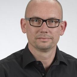 Axel Schlaf