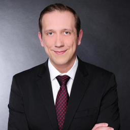 Tobias Mielke - TÜV Informationstechnik GmbH - Düsseldorf