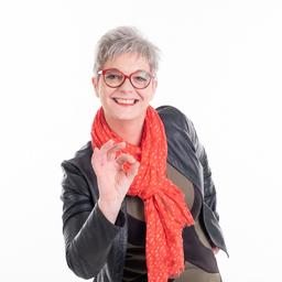 Luzia Elisabeth van den Broek