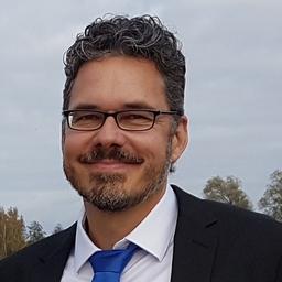 Florian Hawlitzek - Hawlitzek IT-Consulting GmbH - München (Umland)