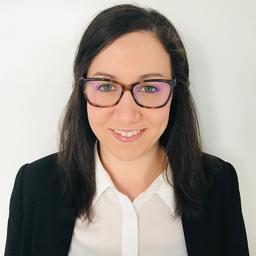 Marta Lucas Muñoz - vwd Vereinigte Wirtschaftsdienste GmbH - Aachen