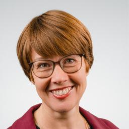 Annika Bartholl