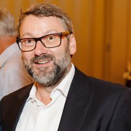 Rolf Schibli - Christian Fischbacher Co. AG - Olten