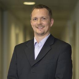 Roman Zotter - ACP IT Solutions GmbH - Wien