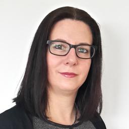 Jacqueline Wagner - Siemens AG - Braunschweig