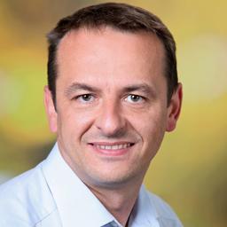 Thomas Gürtler - Nexans Deutschland GmbH - Neunburg vorm Wald