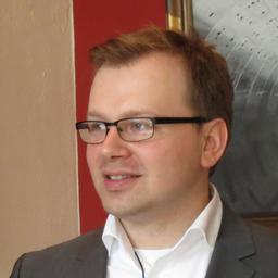 Patrick Ahlgrimm