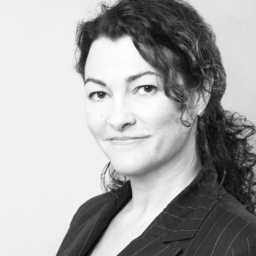 Patricia Maria Schenten