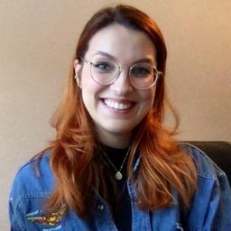 Katharina Dabeck - Laudert GmbH + Co. KG - Vreden