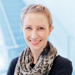 Nathalie Dunger - WDI AG - Wedel