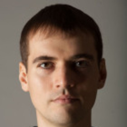 Sergey Bostandzhyan's profile picture