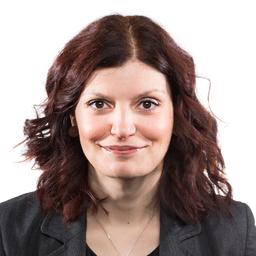 Svetla Todorova's profile picture