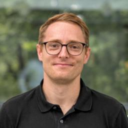 Hannes Becker's profile picture