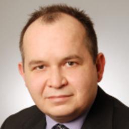 Frank Scharla - Waggonwerk Brühl GmbH, Member of the VTG Group - WESSELING