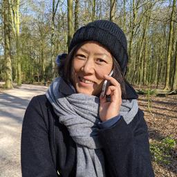 Dipl.-Ing. Iris Chung - Die Techniker - Hamburg