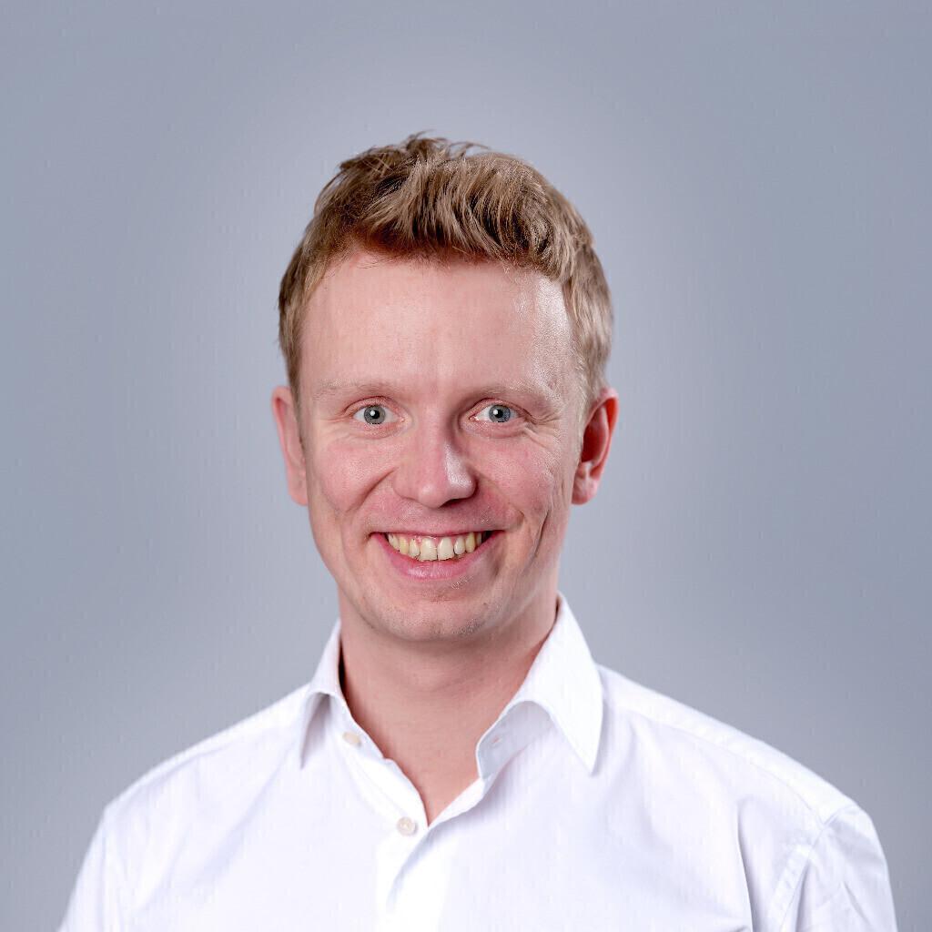 Bastian Knutzen's profile picture