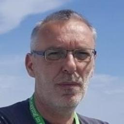 Rainer Kauth's profile picture