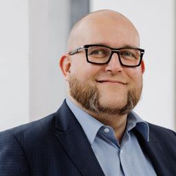 Dipl.-Ing. Thomas Lehmann - ennac GmbH - Energie- und Nachhaltigkeitsberatung - Aachen