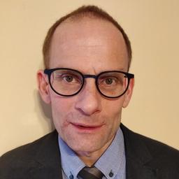 Dr. Friedhelm Bühler's profile picture