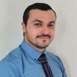 Mustafa Ashim's profile picture
