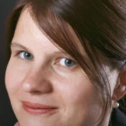 Christiane Gneuß's profile picture