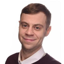 Kamil Krok's profile picture