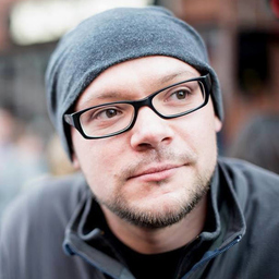 Jens Gebhardt's profile picture