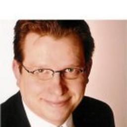 Harald Stricker - msg industry advisors ag - Hamburg