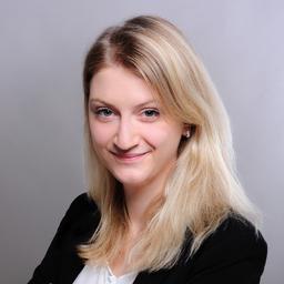 Alina Biermann's profile picture