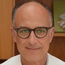 Dr. Max Tiefenbacher - DÄC GmbH - Feldafing