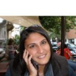 Sandra Sharifi - Société internationale de télécommunication aéronautique - Al Barsha