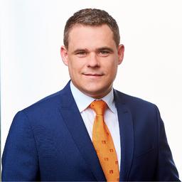 Carsten Reinemann - Volksbank RheinAhrEifel eG - Mayen