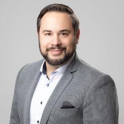 Fabian Schreiber - SAP SE - Walldorf