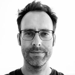 Martin Gruhn - idealo internet GmbH - Berlin