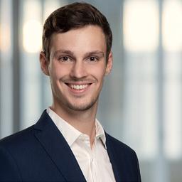 Alexander Baumgärtner's profile picture
