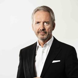 Klaus Rainer Kirchhoff - Kirchhoff Consult AG - Hamburg