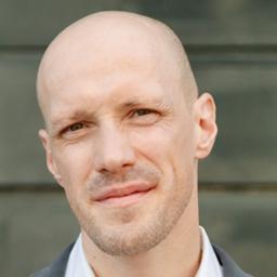 Dr Thomas Schopp - Studienstiftung des deutschen Volkes - Berlin