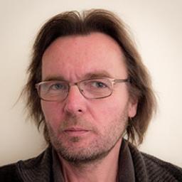Chris Haderer - Büro Haderer - Wien