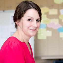 Dipl.-Ing. Sibylle Koch - Bodenseezentrum Innovation 4.0, HTWG Konstanz - Konstanz